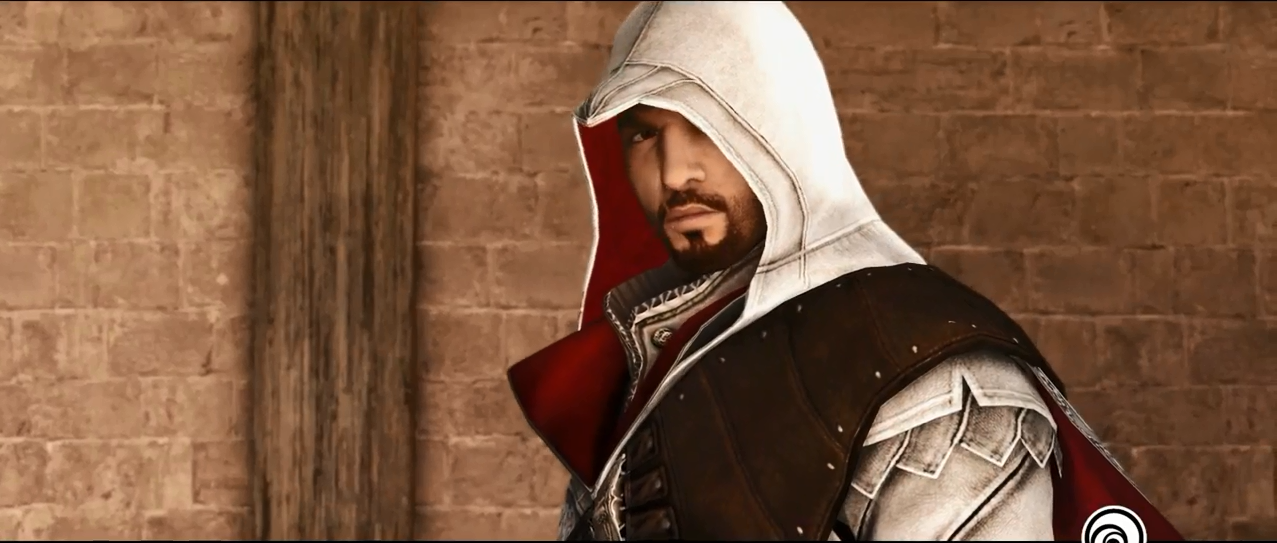 Assassin S Creed Ezio Collection Official First Trailer Sneaks