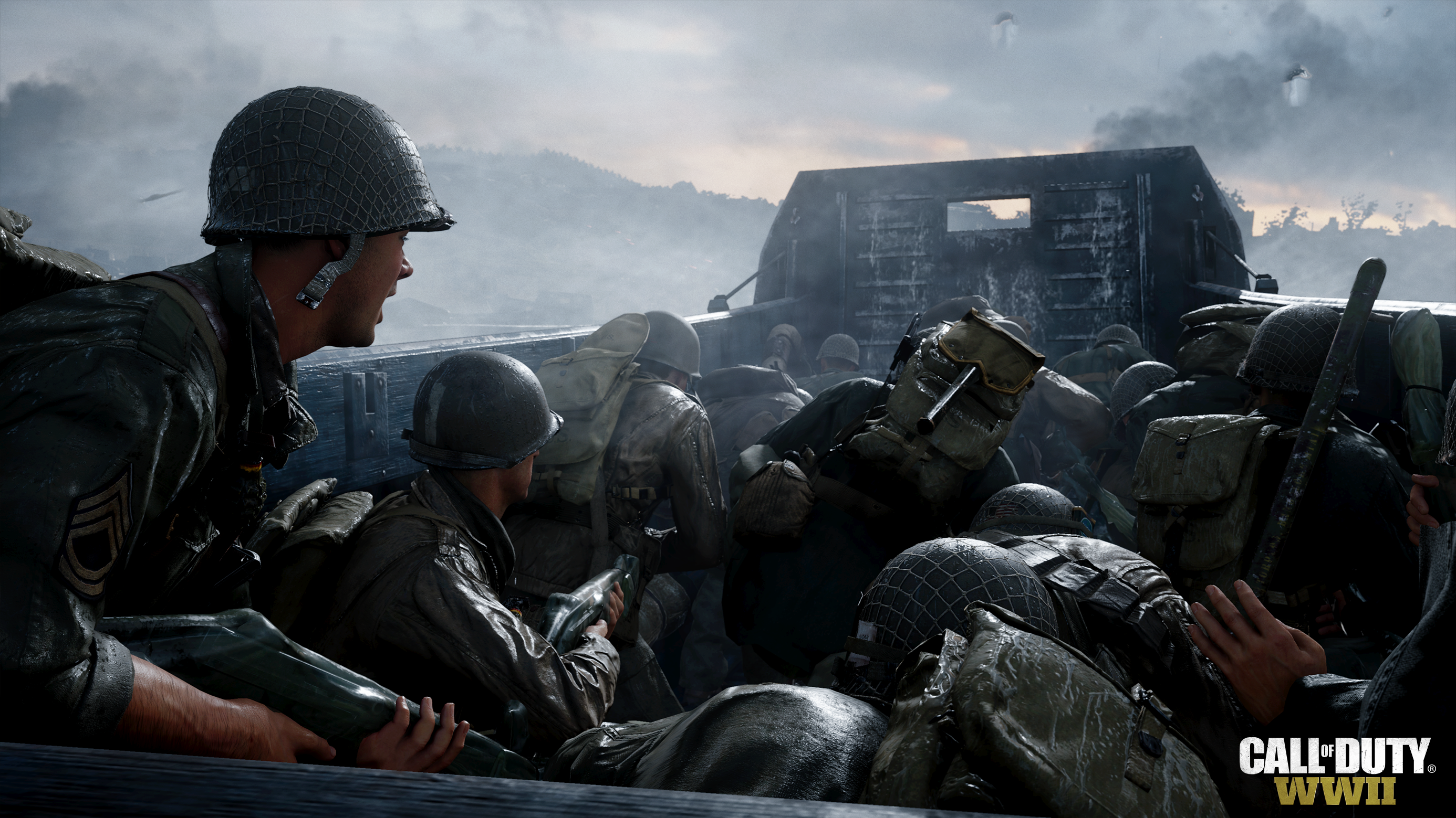 call of duty world war ii review the